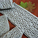 Frost Set (Scarf) pattern
