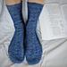 DNA socks pattern