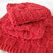 Unoriginal Bordered Basket Weave Dishcloth pattern
