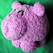 Fuzzy Hippo pattern