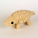 Panoplosaurus (Dinosaur) EXPANSION PACK pattern
