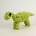 Iguanodon (Dinosaur) EXPANSION PACK pattern