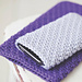 Phone or Tablet Slipcover pattern