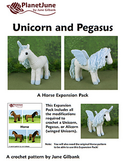 Amigurumi Pegasus Unicorn #amigurumi #amigurumipattern #crochettoy ... | 320x250