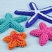 Starfish Collection pattern