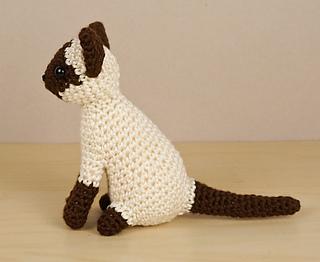 Gatto uncinetto amigurumi, cat crochet (parte 2) - YouTube   262x320