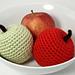Amigurumi Apples pattern