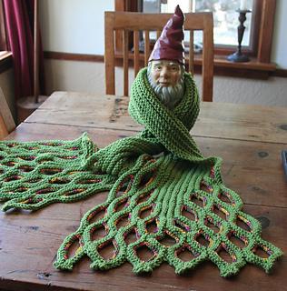 Cozy Gnome