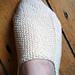 Warm Feet pattern