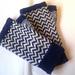 Waterhouse Mitts pattern