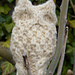 Oisin owl pattern