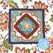 Savannah pattern