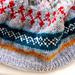 Fair Isle Neck Warmer pattern