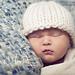 Easy Knit Baby Beanie  227 pattern