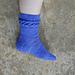 Misfit Lite Socks pattern