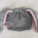 Another Baby's Bunny Hat pattern
