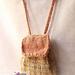 Basketweave Small Backpack pattern