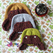 Arda Aviator Hat pattern