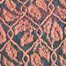 Ithilien Brocade stitch pattern pattern