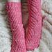 Ginger Socks pattern