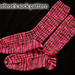 Joelene's Sock Pattern pattern