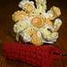 Crocheted Lip Balm Holder pattern