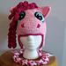 Pinkie Pony pattern