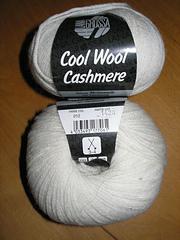 Cool Cotton 50 G Lana Grossa Coton le Stretch fb.17 = Taubenblau