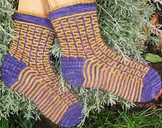 karenina socks