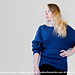 Levieva Drop Sleeve Raglan Pullover pattern
