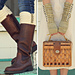 Austin Boot Liners & Mitts pattern