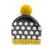 Twister Hat pattern