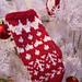 Joulumaa pattern