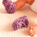 Cute-as-can-be Baby Booties pattern