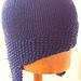 Tundra Hat pattern