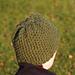 Sculpted Hat pattern