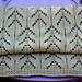 Fleuris Blanket pattern