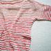 Striped Summer Shirt pattern