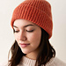 Classic Ribbed Hat pattern