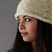 Beginner's Cable Hat pattern