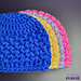 Claris Beanie pattern