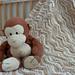 Wavy Baby Blanky pattern