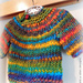 wheee...a sweater for baby pattern