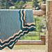 Hap Blanket pattern