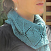 Spring into Autumn Scarf/Shawl pattern
