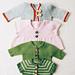 Basic Baby Cardigan pattern