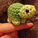 Tiny Turtle pattern
