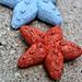 Sea Star pattern