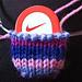 Nike + iPod Shoe Hack pattern