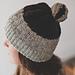Woodward Hat pattern